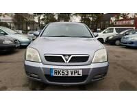 Vauxhall Signum Design Turbo 2 Liter Petrol Exhaust Alloys