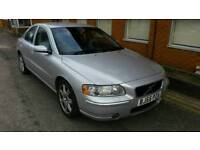 Volvo S60 D5 Auto with full leather