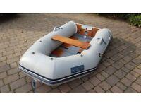 Seago 240 Boat Tender