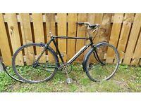 Vintage Bicycle 1939 Raleigh Sport