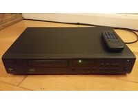 Arcam Alpha 7 CD Player& Remote