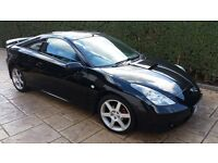 2002 TOYOTA CELICA 1.8 VVTi 1ZZFE BREAKING FOR SPARES AND REPAIRS