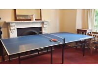 Donnay Indoor Table Tennis Table
