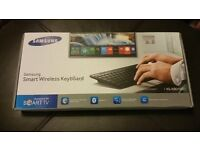 Samsung VG-KBD1000/XU Smart Wireless Keyboard