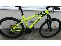 Btwin MTB bike