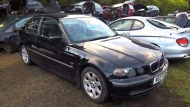 BMW 316i E46 COMPACT 2002 - *BREAKING*