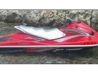 Yamaha vx..fx jet ski...jetski