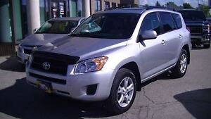 2012 Toyota RAV4 TOURING AWD, POWER SUNROOF, ALLOY RIMS