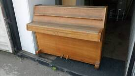 Rogers upright Piano with delivery available