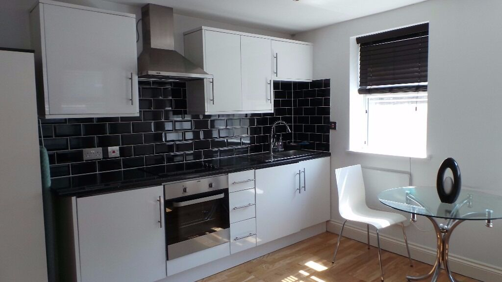 All Bills Included Newly built studio apartment in Finsbury Park near Arsenal Stadium