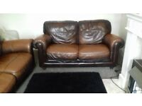 leather sofa sofas armchairs couches suites for sale gumtree