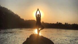 🌺 Yoga Classes London ॐ 🌺 ॐ
