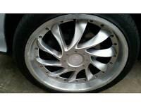 Alloys Mercedes 5x112