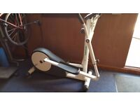 Tunturi Cross trainer