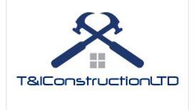T&iConstructionltd we supplied Labourer