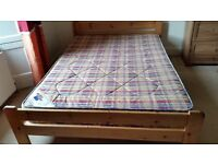 **Flat Clearance - 3x Double Mattresses, £15 each – Must go by the weekend**