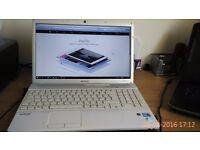 "Sony VPCEB4L1E/WI 15.5"" Laptop (Intel Core i3-380M 2.53GHz Processor,4GB RAM,500GB HDD, Home, 64bit)"