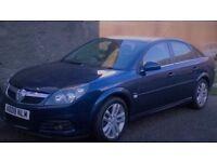 2008 Vauxhall Vectra SRI CDTI -150A - Automatic Diesel - 5 door Hatch