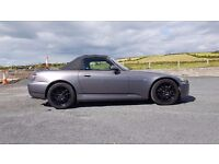 My04 facelift Moonrock S2000 £6750 ovno