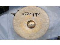 "Istanbul 20""ride cymbal"