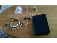Bose in ear headphones (IE2)