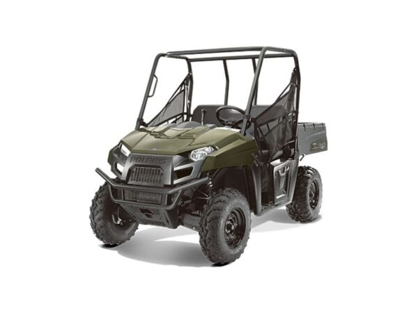 Used 2014 Polaris Ranger 400