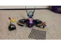 Lego super hero girls Batgirl chase 41230