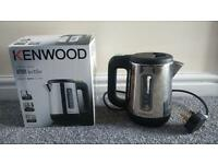 Kenwood travel kettle £4