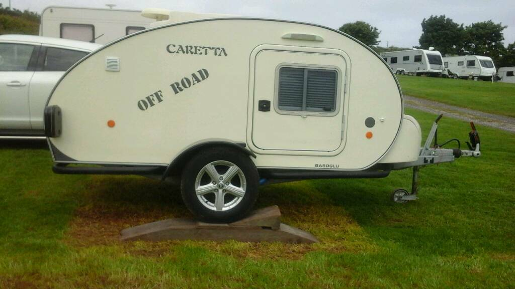 Basoglu Offroad Teardrop Trailer | in Whitby, North Yorkshire | Gumtree
