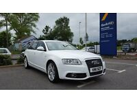 AUDI A6, saloon 2lt, Manual, 2011, 59,000 miles. full sevice history, good condition. £10,000 ONO