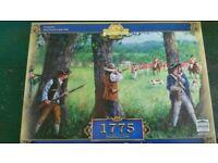 1775 rebellion board game