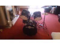 Gears4music drum kit