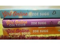 FULL Girl Online Series by Zoe Sugg