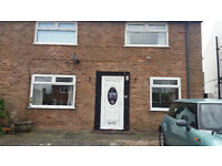 3 Bed semi detached house Blackpool for sale