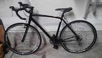 specialized tri cross bike