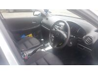 Great Mazda 6s 1.8 Silver petrol, very good condition drives well, looked after and very economical.