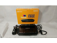 HUMAX HDR-1100S Freesat Freetime HD Recorder - 500 GB