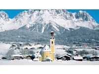 SKI HOLIDAY APARTMENT SOLL AUSTRIA SELF CATERING ACCOMMODATION - SKIWELT