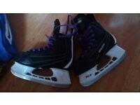 Bauer Flexlite 1.0 Ice Hockey Skates