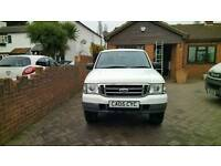 Ford Ranger pickup 2.5 diesel good working order quick sell