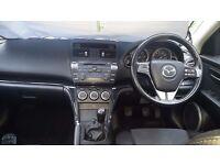Mazda 6 GH Audio MP3 6 CD Changer