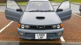 Toyota Starlet GT Turbo 1994