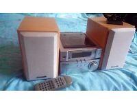 Micro System Panasonic SA-PM03