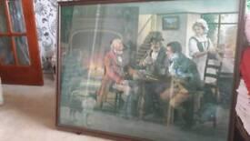 old fashioned pub picture