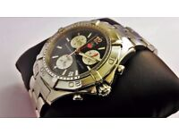 YOUR LOVED TIMEPIECE LOOKS A LITTLE BIT TIRED? WE CAN GET YOUR WATCH BACK TO NEAR NEW CONDITION!!!