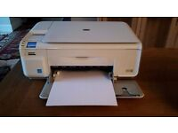 HP colour printer for sale