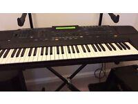 Roland e-70 intelligent synthesizer
