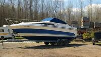 Searay Cabin Cruiser For Sale......