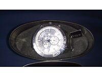 LEN.NOX luxury mens watch - unused, original packaging