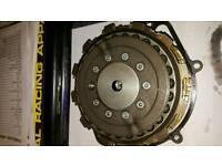Rekluse z start pro clutch husaberg fe390 fe450 fe570 fs570 fx450 09-12